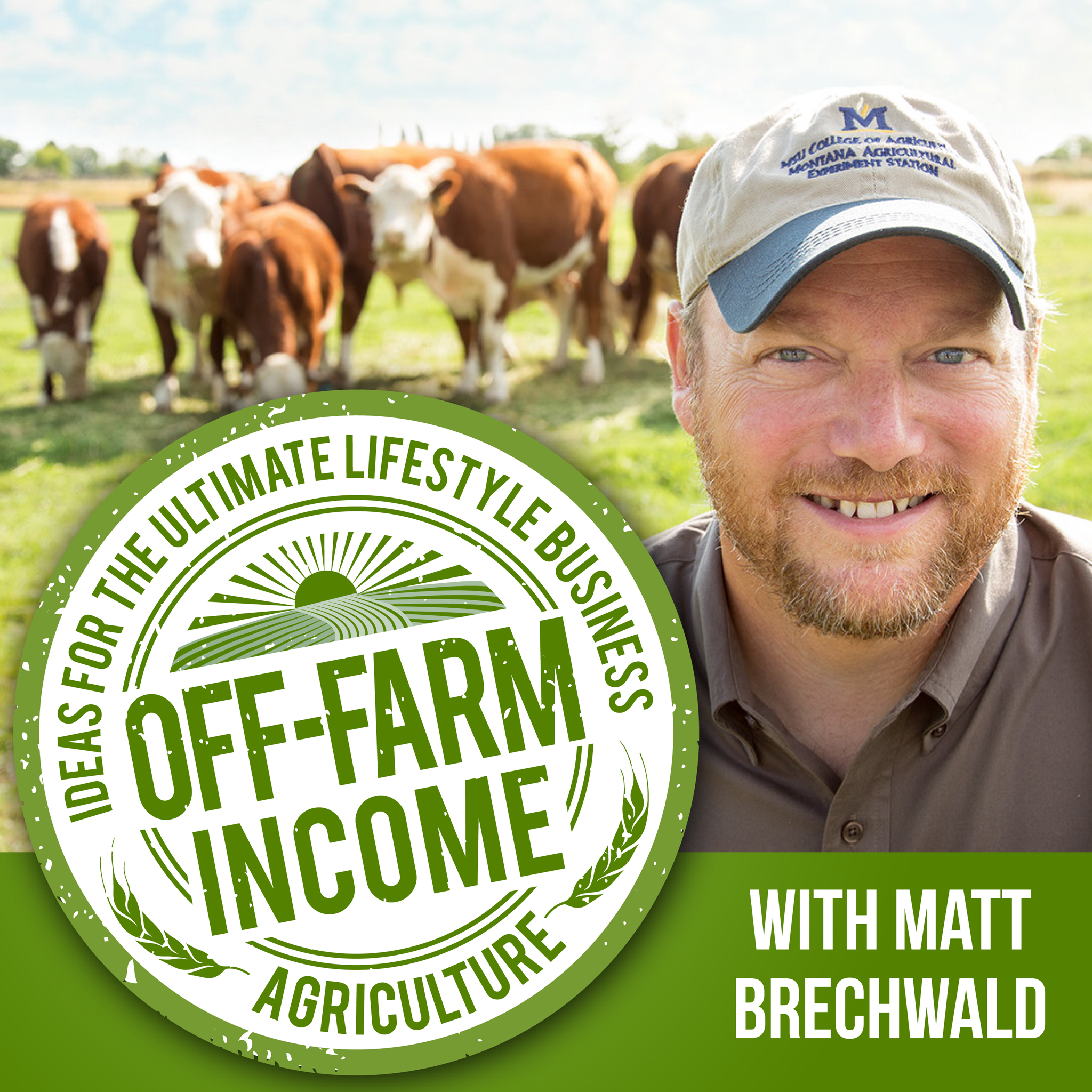 The Off Farm Income Podcast